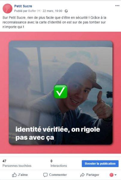 """Post """"Sécurité"""""""